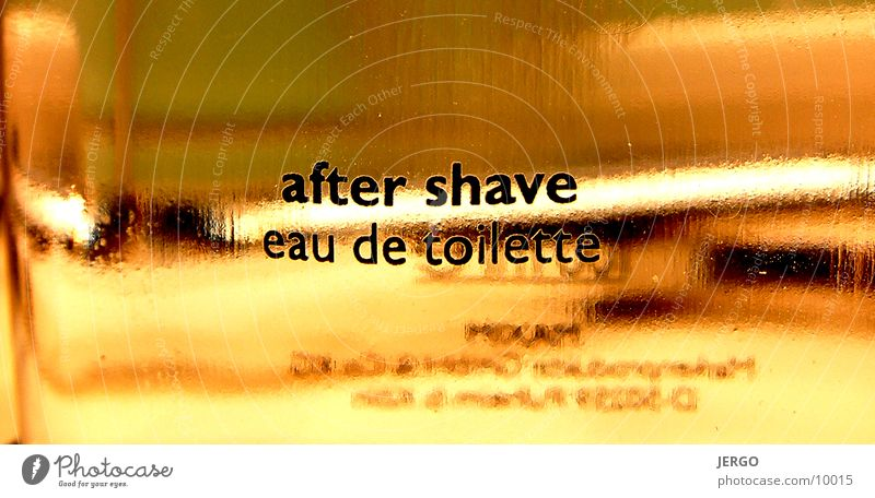 After Shave Macro (Extreme close-up) Things Aftershave Photographic technology Glass