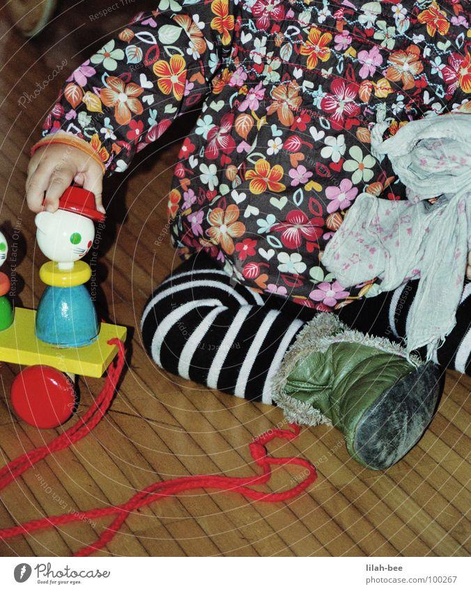 Child Girl Flower Playing Baby Toys Toddler Children's room