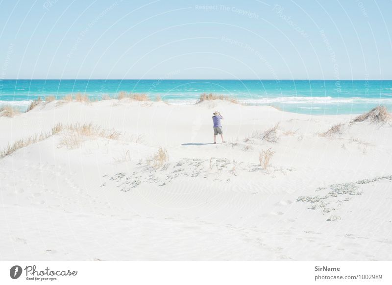 360 Vacation & Travel Tourism Trip Far-off places Freedom Sightseeing Expedition Summer Summer vacation Sun Beach Ocean Hiking Retirement Camera Male senior Man