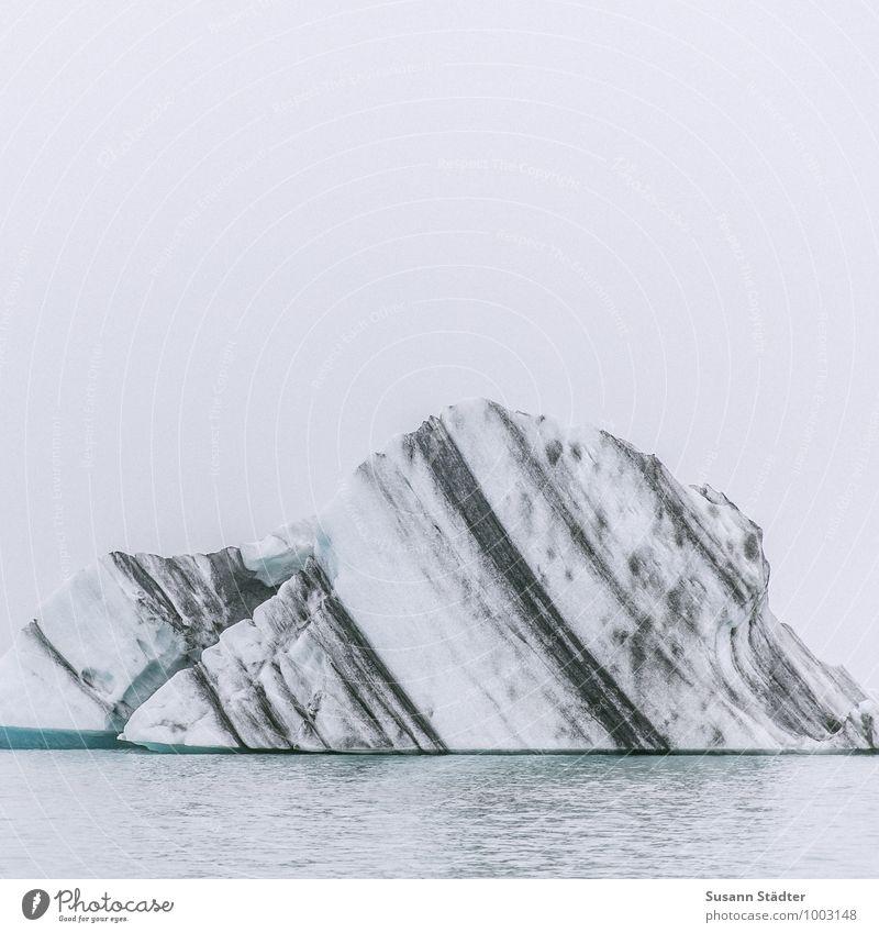 Sky Nature Old Lake Ice Waves Climate Frost Lakeside Iceland Glacier Iceberg Force of nature Jökulsárlón Glacier ice Ash cloud