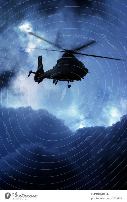 Chopper inbound Northwest of Echo Helicopter Clouds Dangerous Safety Federal police Terror Surveillance Departure Pilot Clarify Public service Aviation Threat