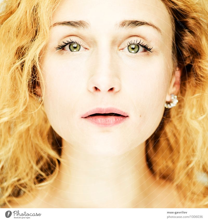 Alina Kostukova Human being Woman Child Youth (Young adults) Beautiful Young woman Girl 18 - 30 years Face Adults Eyes Life Love Emotions Feminine Art