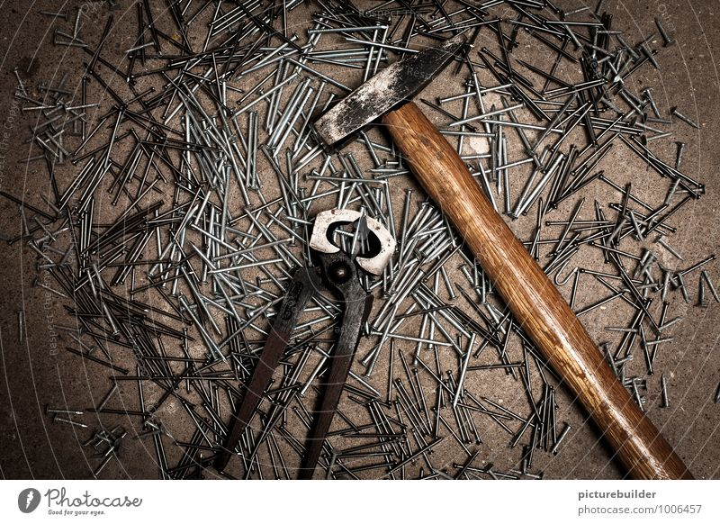 Wood Metal Work and employment Leisure and hobbies Concrete Relationship Craft (trade) Build Craftsperson Nail Handcrafts Hammer Pair of pliers