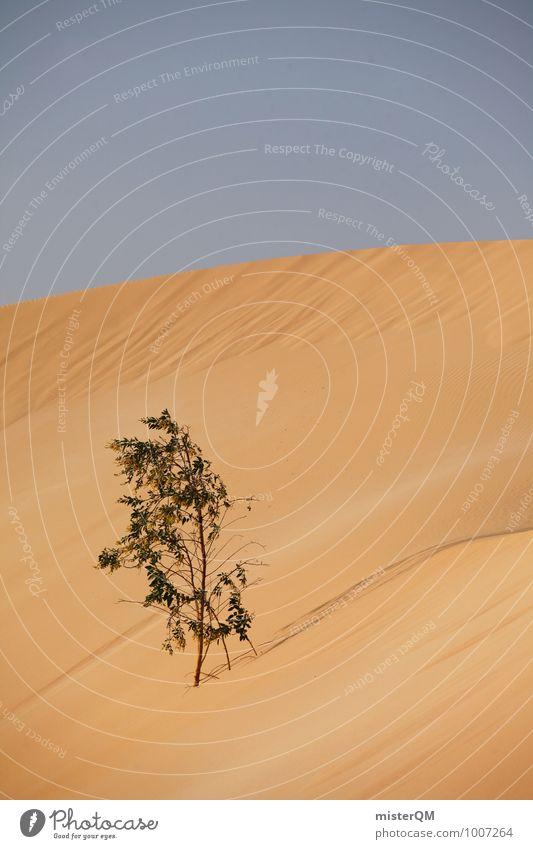 Survival Artist III Environment Nature Landscape Climate Climate change Beautiful weather Esthetic Desert Dune Growth Bushes Monopoly Survive