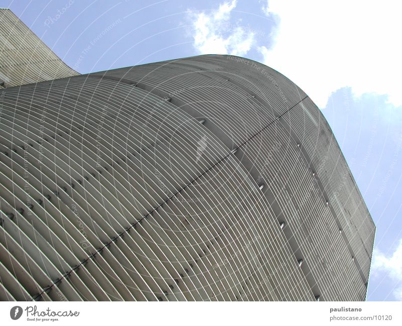 Architecture Brazil São Paulo