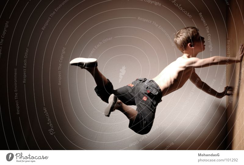 Child Sports Power Flying Energy industry Climbing Athletic Musculature Acrobatics Combat sports
