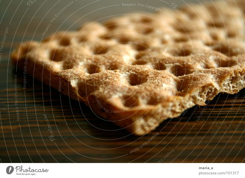 Nutrition Wood Food Cooking & Baking Delicious Dry Hollow Meal To break (something) Sweden Baked goods Surface Hard Fragile Wood grain Flour