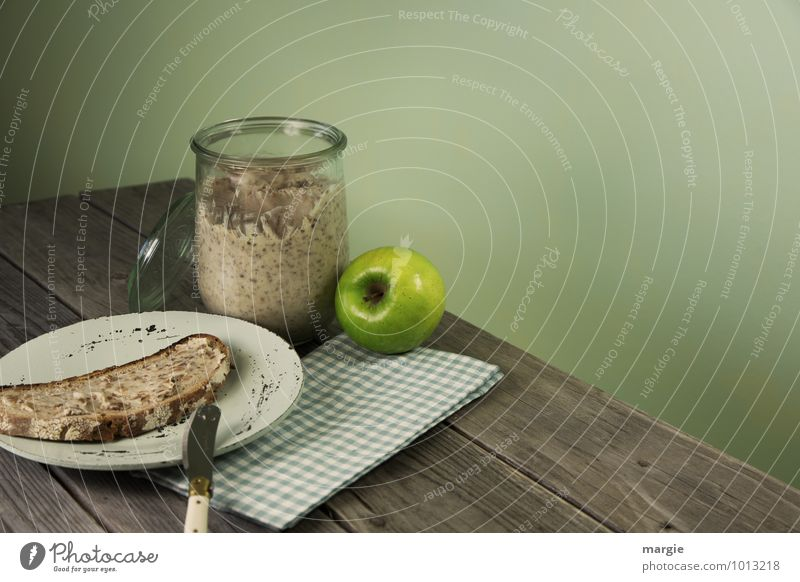 Green Healthy Dish Eating Food Fruit Glass Nutrition Table Kitchen Thin Delicious Appetite Apple Crockery Breakfast