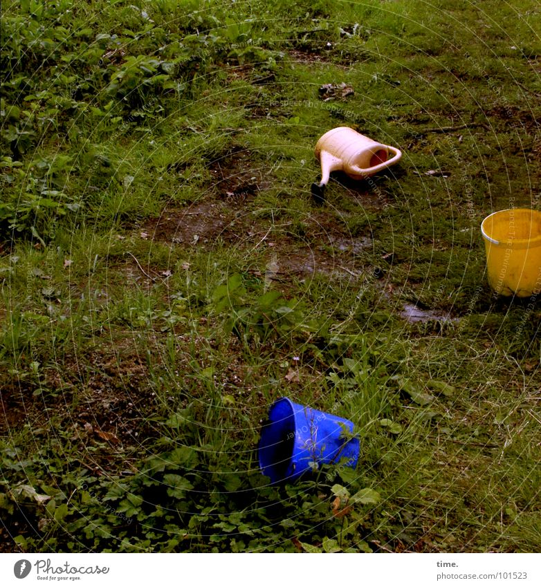 Blue Water Green Yellow Grass Garden Earth Pink Dirty Lie Lawn Sporting event Puddle Competition Mud Garden plot