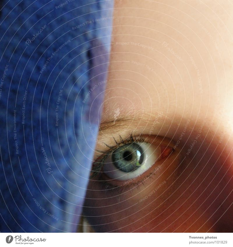 Woman Girl Beautiful Blue Face Eyes Loneliness Style Gray Sadness Skin Glittering Time Perspective Grief Observe