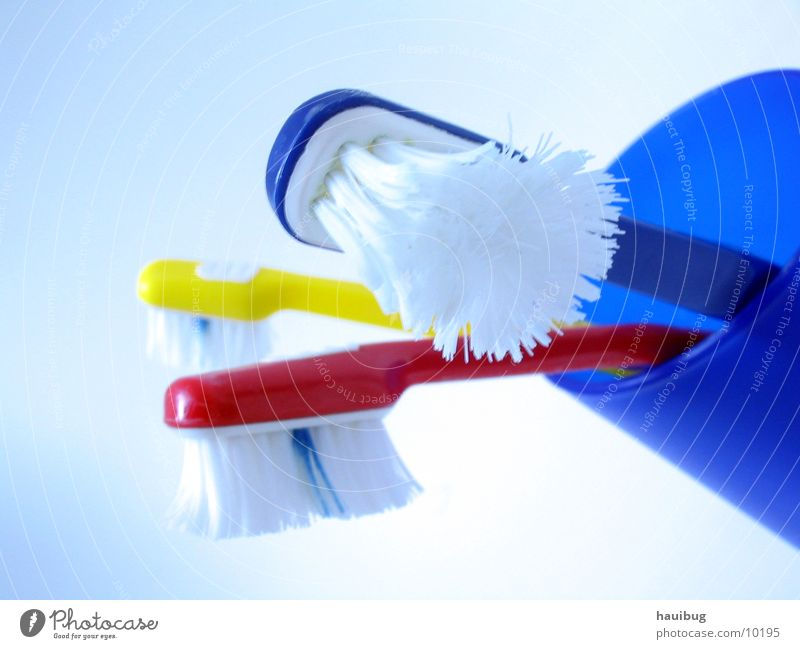 Cleaning Things Toothbrush