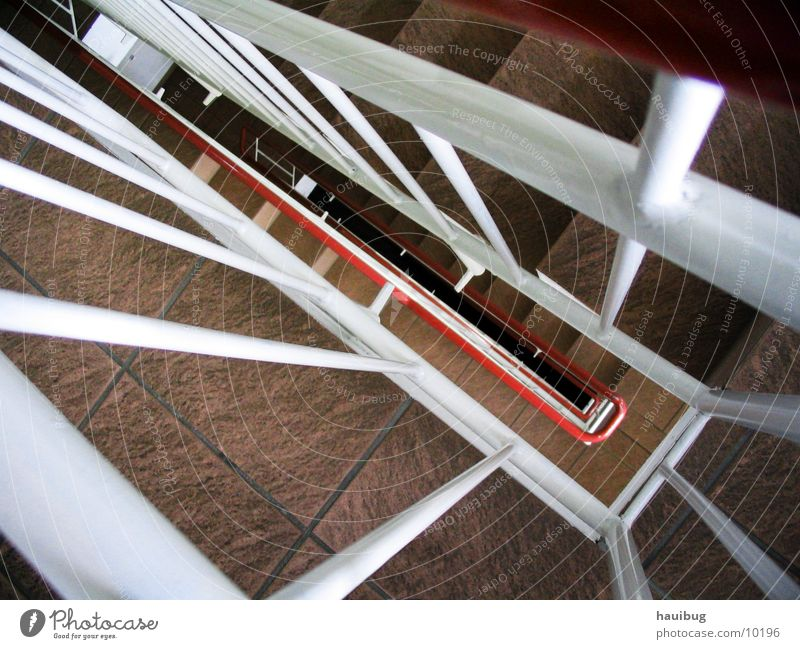 Click here to go below Under Architecture Stairs Level Deep