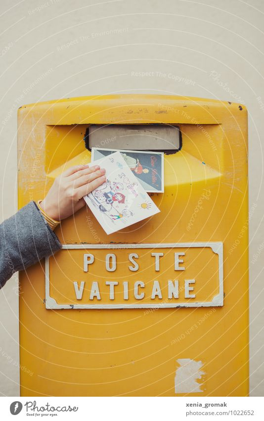 Poste Vaticane Lifestyle Leisure and hobbies Playing Vacation & Travel Tourism Trip Adventure Far-off places Freedom Sightseeing City trip Cruise Expedition