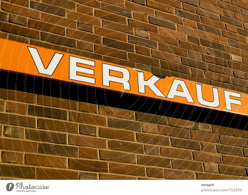 Wall (building) Wall (barrier) City life Signs and labeling Characters Signage Sign Letters (alphabet) Symbols and metaphors Information Brick Graphic Advertising Store premises Typography Clue