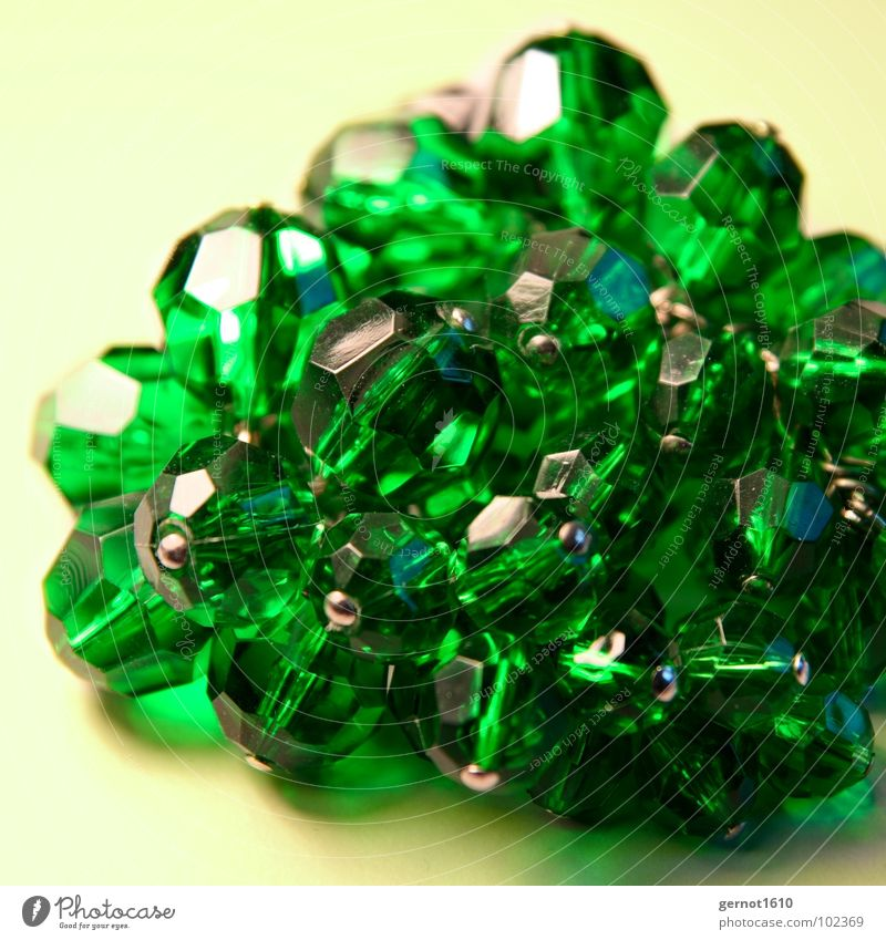 Green Stone Art Glass Jewellery Pearl Crystal structure Diamond Arts and crafts  Precious stone