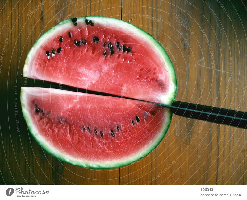 SHARED SUFFERING IS HALF SUFFERING Food Fruit Candy Nutrition Bowl Knives Summer Table Tool Water Warmth Virgin forest Wood Sadness Firm Hot Delicious Sweet