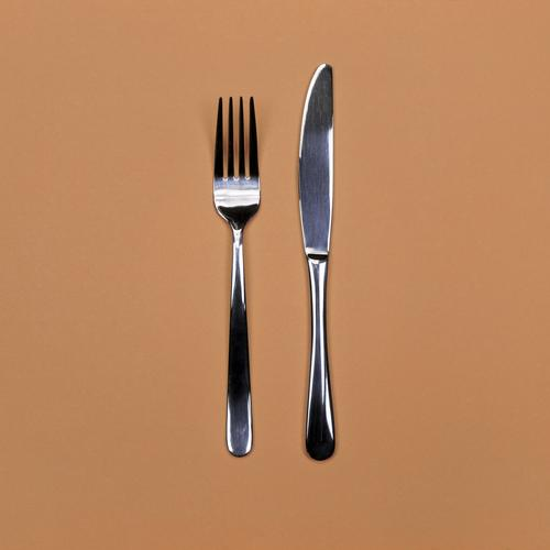 Knife & Fork Nutrition Cutlery Knives Lifestyle Healthy Eating Beginning Advice Expectation Colour Accuracy Help Inspiration Culture Center point Arrangement