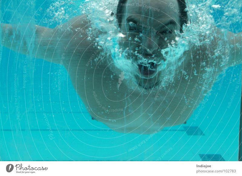 ¡Poseidón existe! Swimming pool Express train Ecuador Water Scream freeze guayaquil swim