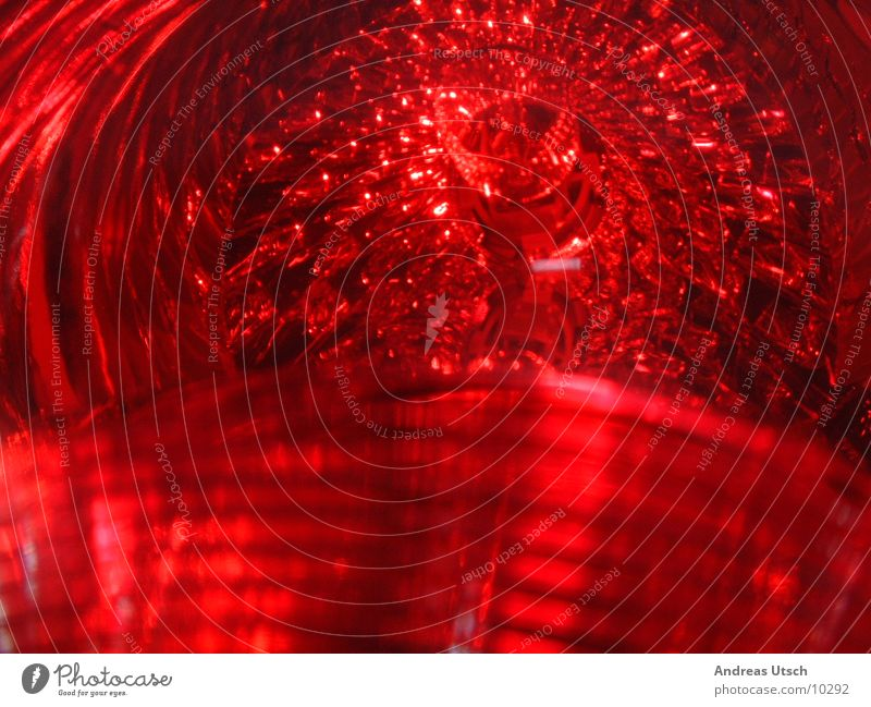 rear light Red Lamp Reflector Style Macro (Extreme close-up) Close-up Car Brakes face