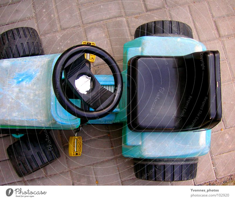 Green Vacation & Travel Summer Joy Black Yellow Street Playing Lanes & trails Happy Car Infancy Childhood memory Driving Toys Agriculture