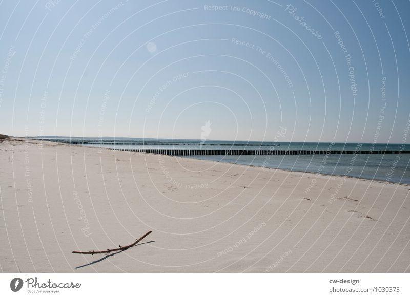 Blue Landscape Relaxation Loneliness Calm Beach Warmth Coast Tourism Contentment Free Waves Lie Joie de vivre (Vitality) Island Beautiful weather