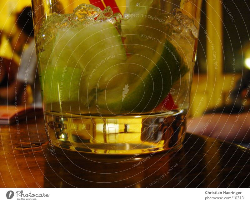Cocktail Party Club Lime Ice cube Caipirinha Cachaca Brown sugar