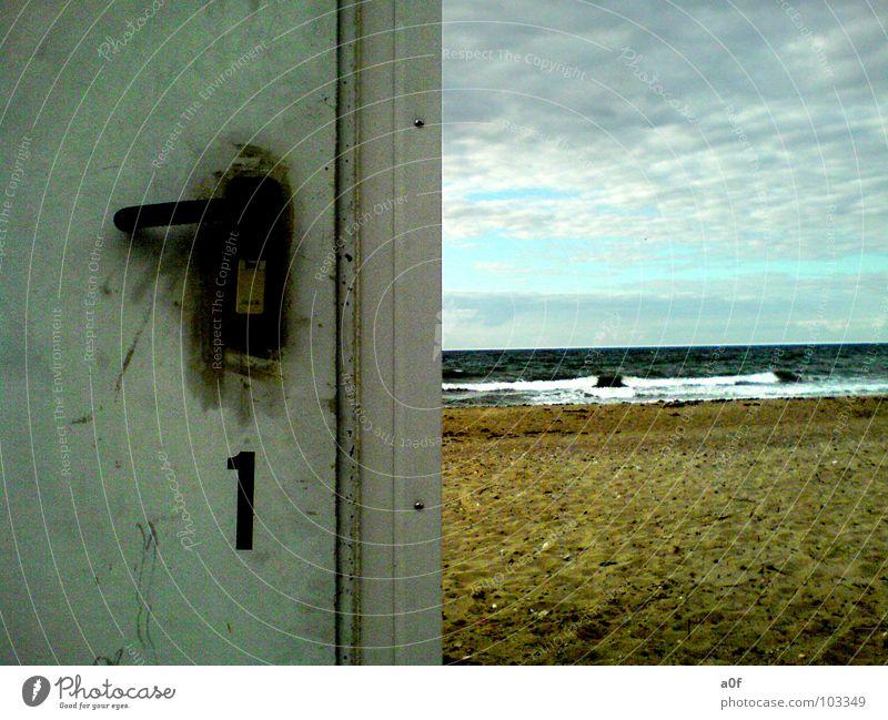 Summer?! Beach Rescue Cold Baltic Sea Water dlg sun?