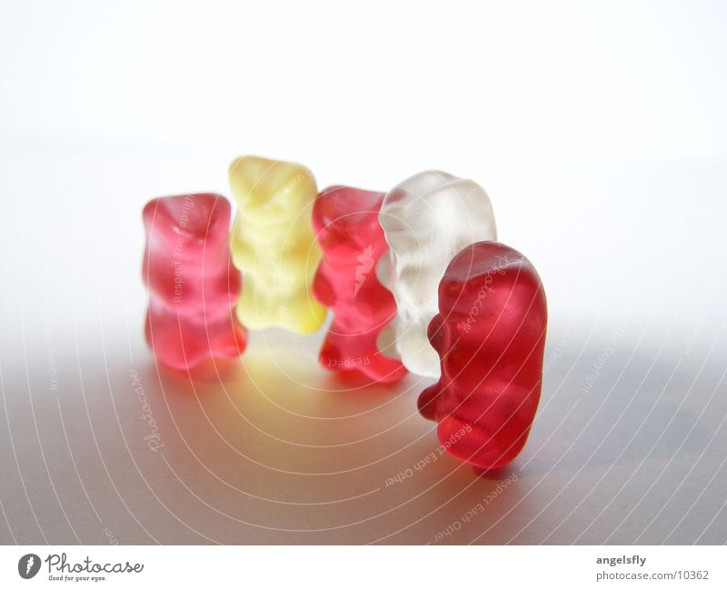 Nutrition Bear Candy Gummy bears