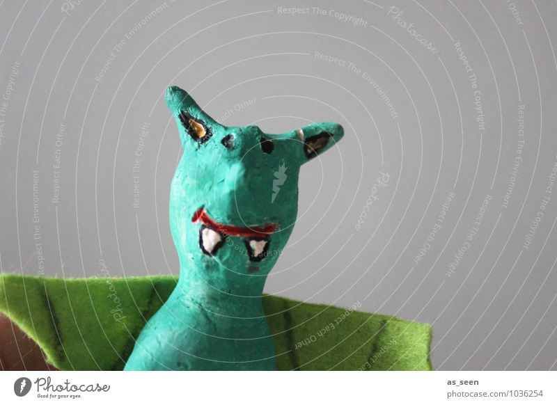 Green Colour Animal Funny Playing Art School Leisure and hobbies Authentic Infancy Happiness Creativity Joie de vivre (Vitality) Uniqueness Teeth Kindergarten