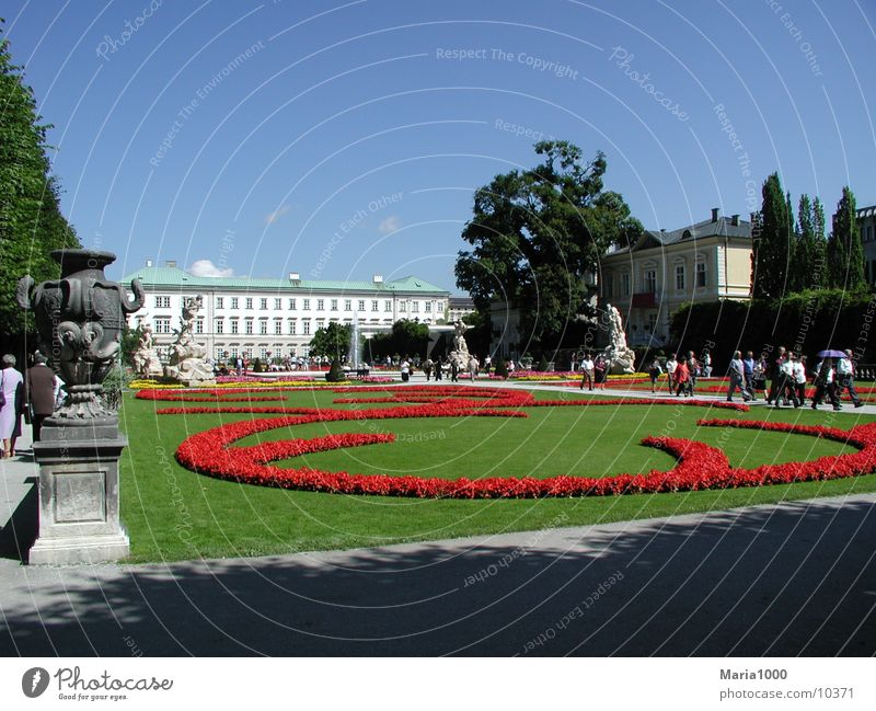 Landscape Architecture Salzburg