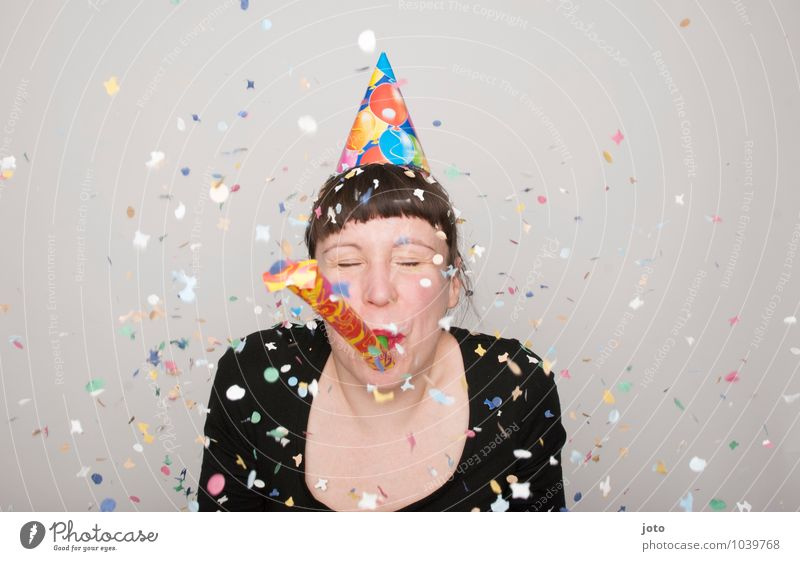 Joy Happy Feasts & Celebrations Party Contentment Birthday Free Happiness Energy Crazy Smiling Joie de vivre (Vitality) Surprise New Year's Eve Carnival