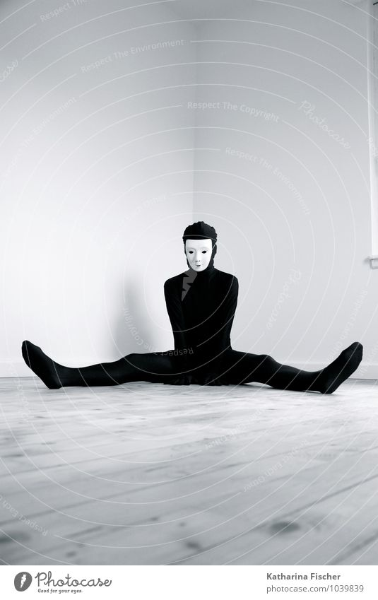 Human being Youth (Young adults) White 18 - 30 years Black Adults Interior design Feminine Masculine Body Sit 45 - 60 years Wait Floor covering Mask Suit