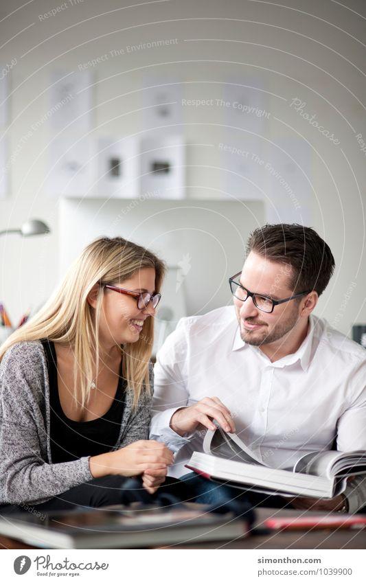 flirt Joy Happy Flat (apartment) Study Professional training Apprentice Internship Academic studies University & College student Business Career Success Meeting