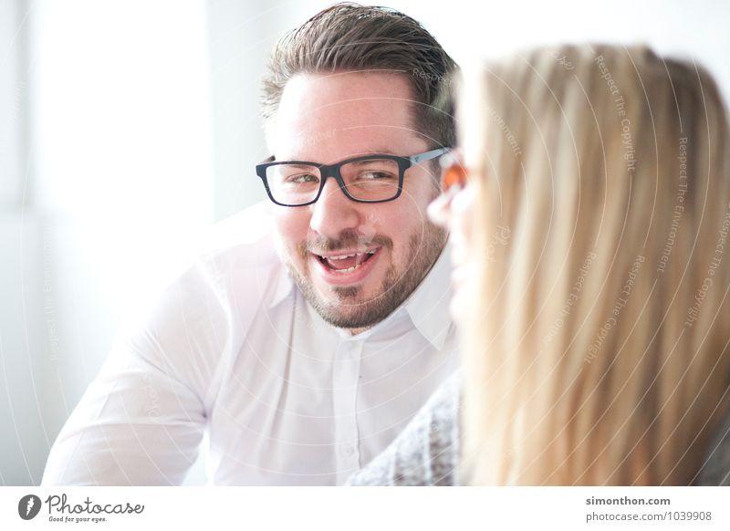Human being Joy Life Love To talk Couple Friendship Family & Relations Business Office Success Creativity Joie de vivre (Vitality) Communicate Academic studies