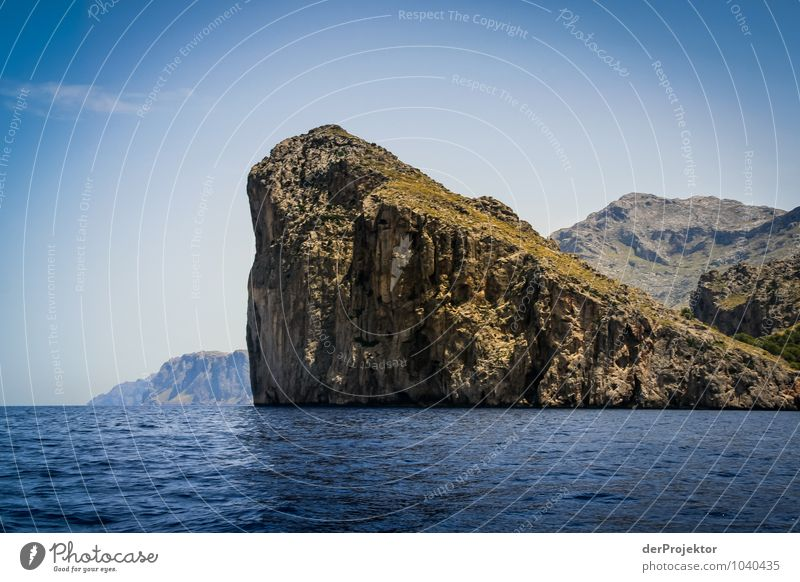 Mallorca from its beautiful side 2 Leisure and hobbies Vacation & Travel Tourism Trip Adventure Far-off places Freedom Cruise Summer vacation Environment Nature