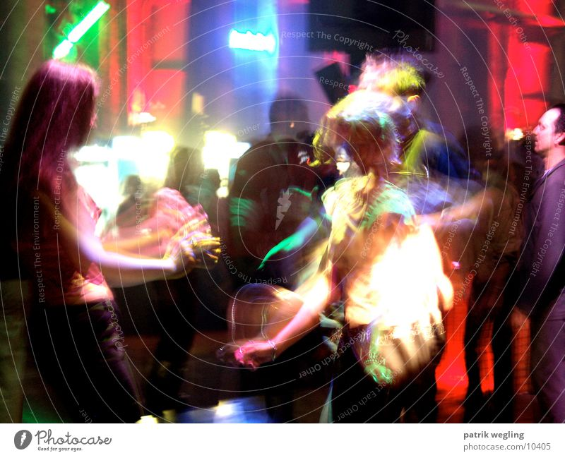 Human being Party Music Lifestyle Disco Club Night life Clubbing
