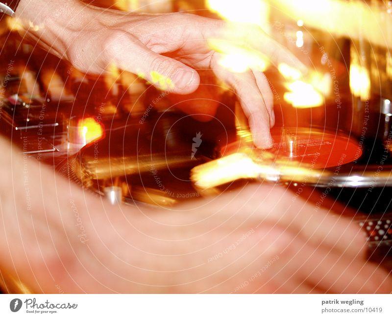 Party Music Lifestyle Disco Club Disc jockey Record player