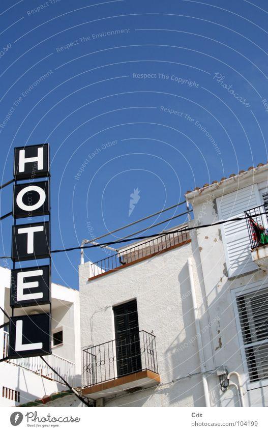 City Architecture Hotel