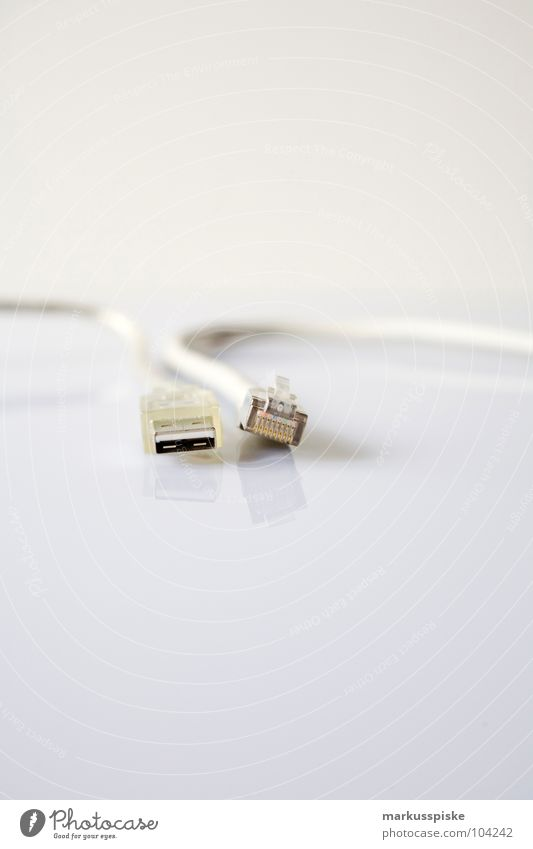 Cable Technology Information Technology Computer network Connection Email Connector Port User interface