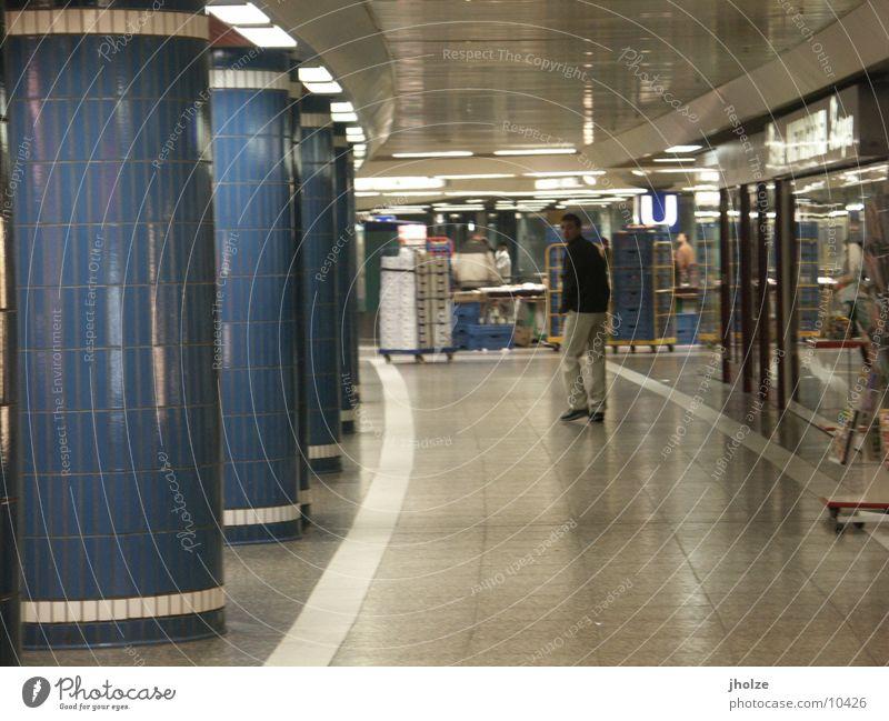 Style Underground Frankfurt Flow