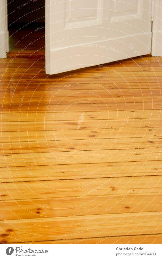 Japan Wooden floor Bedroom Old building Weekend