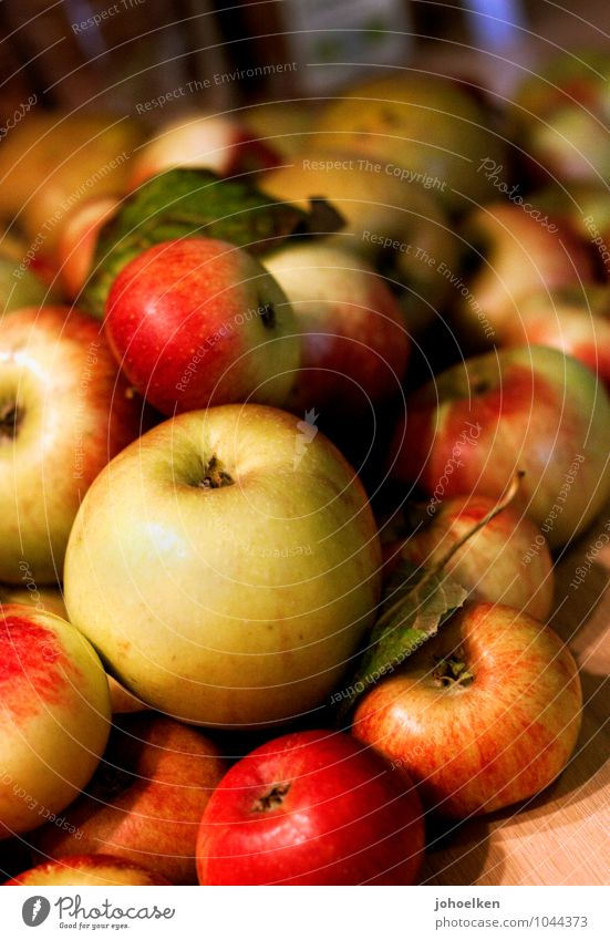 Nature Green Red Natural Healthy Food Fruit Fresh Nutrition Fitness Sweet Shopping Cooking & Baking Harvest Apple Sphere