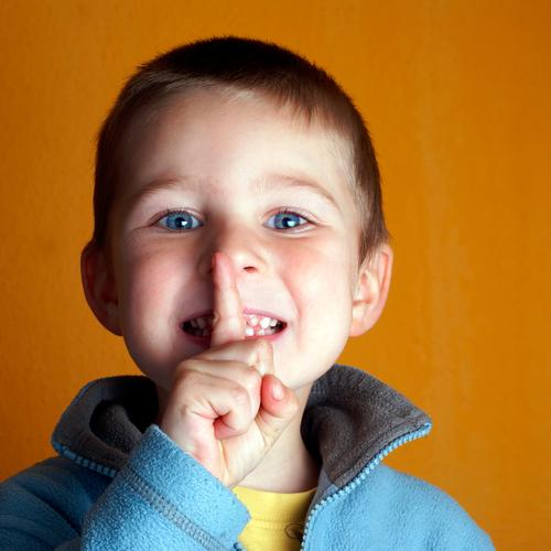 Boy with bright eyes holds fingers before mouth Child Boy (child) Head Eyes Mouth Fingers 1 Human being 1 - 3 years Toddler 3 - 8 years Infancy Sweater Blue