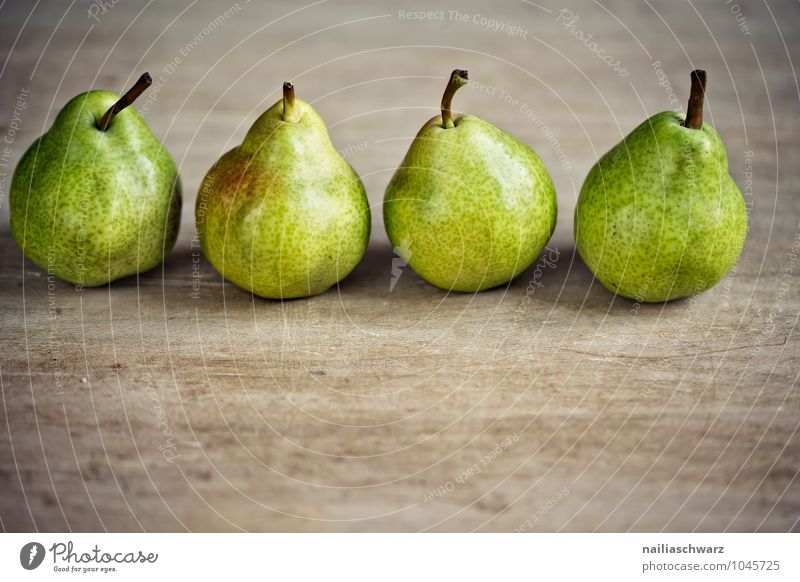 pears Food Fruit Apple Pear Nutrition Organic produce Vegetarian diet Diet Fasting Fragrance Brash Delicious Natural Juicy Beautiful Sweet Brown Yellow Green