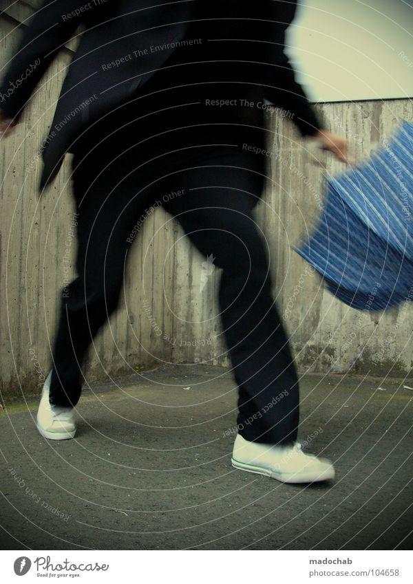 END | STARRING: MADOCHAB [K*LAB*] Man Suit Walking stick Posture Human being Lifestyle Sunglasses Action Chic Bremen Career Movement Blur Speed Dance