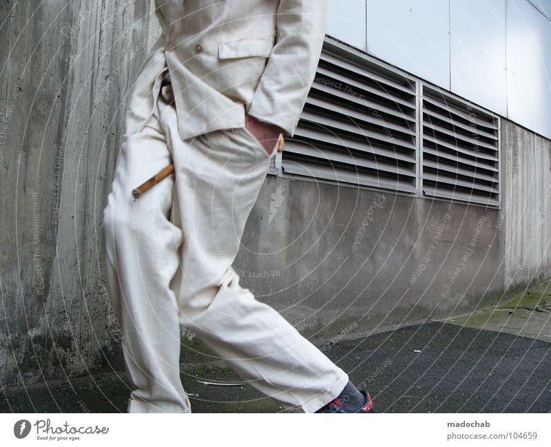 END | STARRING: STIG_INGE [K*LAB*] | END Man Suit Walking stick Posture Human being Lifestyle Sunglasses Action Chic Bremen Career Movement Speed Dance