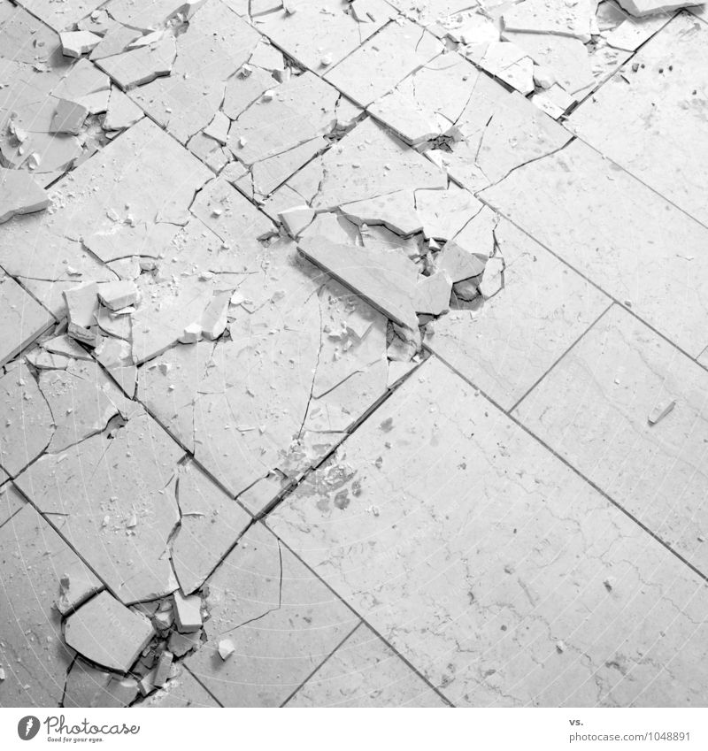 Marble, stone and iron break... House (Residential Structure) Dirty Broken Under Discordant Disaster Apocalyptic sentiment Advancement Stagnating