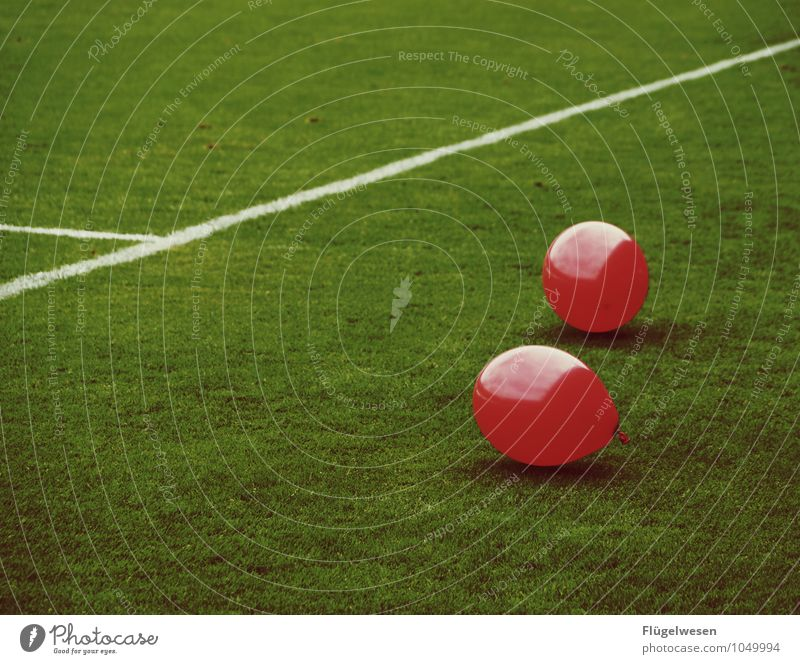 Red Grass Sports Line Fitness Foot ball Balloon Sports team Athletic Grass surface Hot Air Balloon Sports Training Audience Sporting event Sportsperson