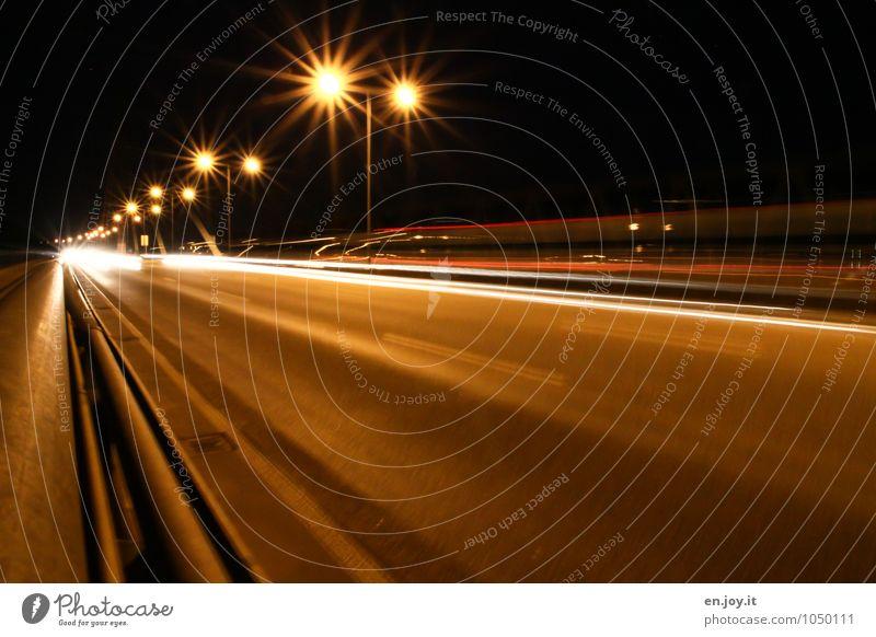 Vacation & Travel City White Environment Yellow Street Energy industry Orange Illuminate Transport Speed Bridge Street lighting Wanderlust