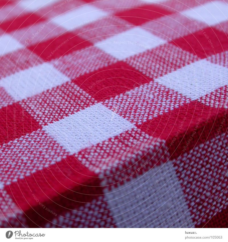 White Red Feasts & Celebrations Corner Break Alps Cloth Simple Munich Gastronomy Connection Diagonal Dinner Bavaria Tradition Meal